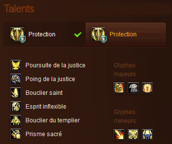 Template Palatank recommandé pour la 5.0.5